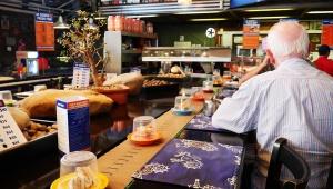 【衝撃】南アフリカの回転寿司屋に実際に行ってみた結果 / 激しく美味かった件
