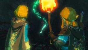 【速報】ゼルダの伝説 ブレス オブ ザ ワイルド 続編発売決定 / 現在開発中と判明「任天堂が発表」