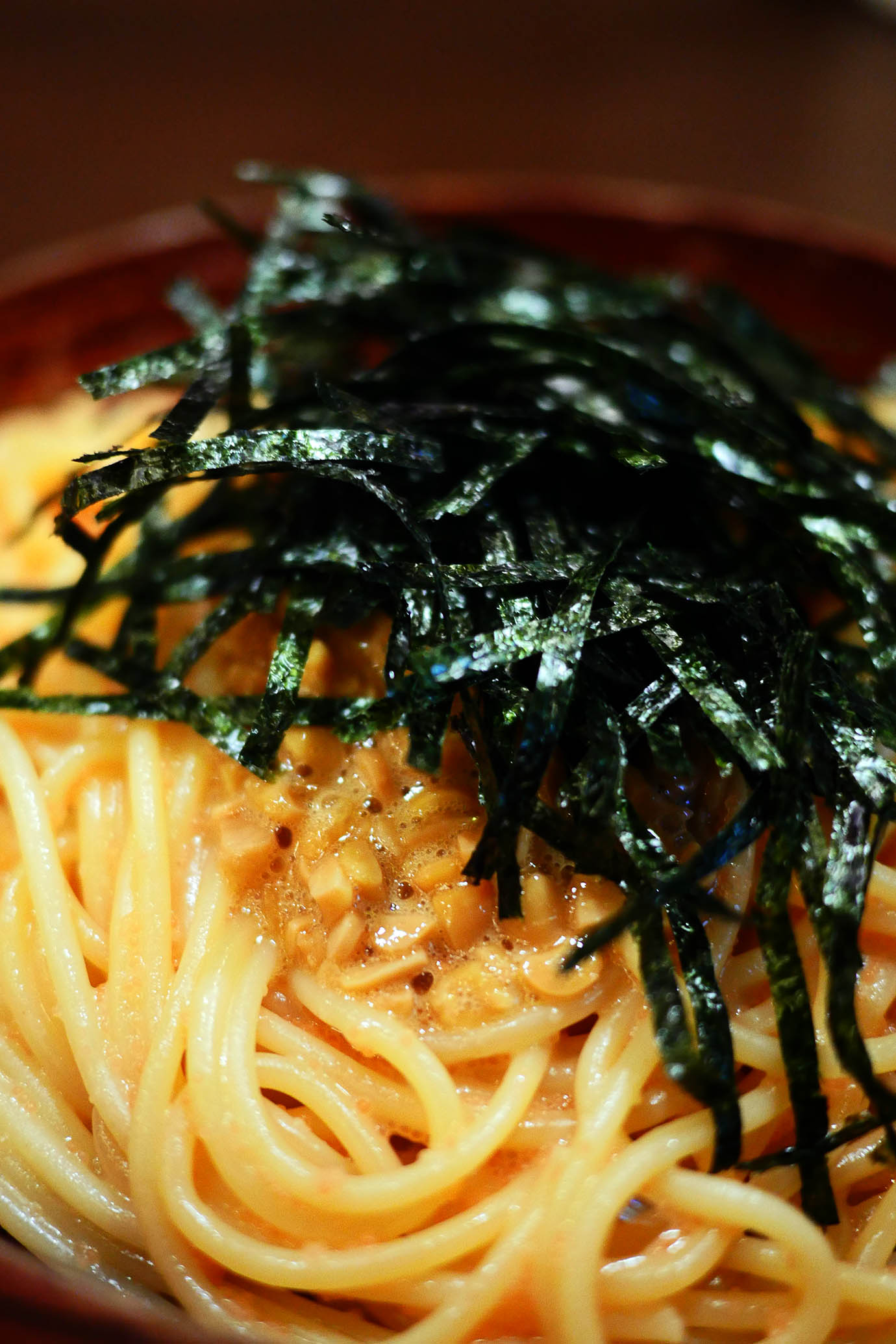 uncle-tom-natto-spaghetti