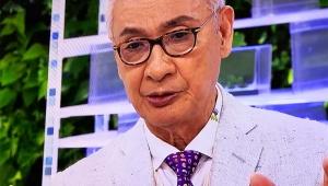 【全コメント掲載】久米宏がNHK生放送でNHK批判「NHKは民間放送になるべき」「国家に首根っこ握られてるのは絶対に間違ってる」