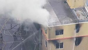 【悲報】京都アニメーション放火事件の被害者 / 最悪の結果「主要スタッフが多く集まっていた」との情報