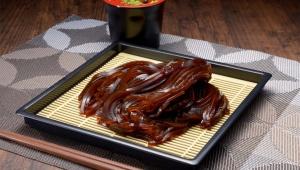 【衝撃グルメ】蕎麦みたいに箸で食べるスイーツ「コーヒーゼリーSOBA」が革命的すぎてヤバイ!