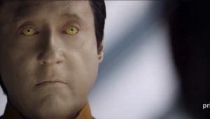 【歓喜】スタートレックのデータ少佐が復活決定 / スタートレック:ピカードに登場