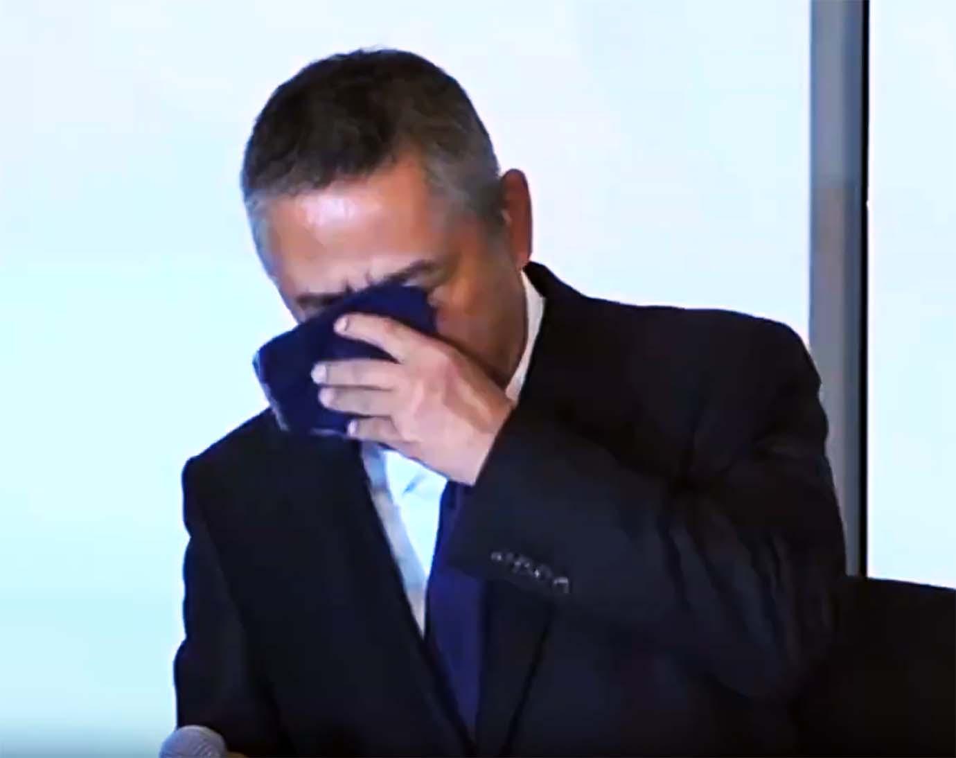 吉本 興業 岡本 社長 画像