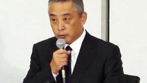 【速報】吉本興業の岡本社長が記者会見で実態を激白 / 岡本昭彦社長「2人に対して深くお詫び申し上げます」「処分の撤回」