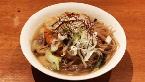 【希少グルメ】秋田県にかほ市民だけが知ってる! 給食に出る「あげそば」が激しくウマイ件 / あげそば最高