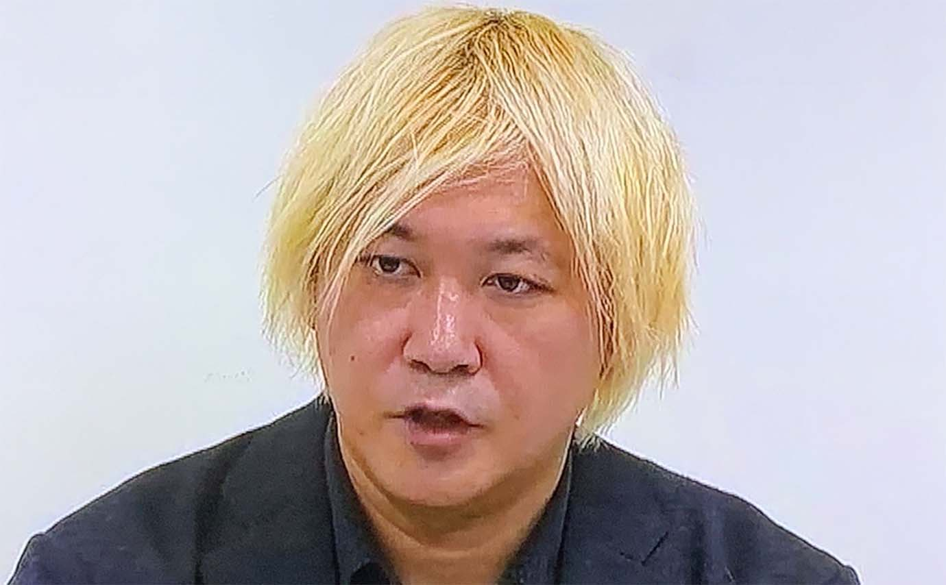 「津田大介」の画像検索結果