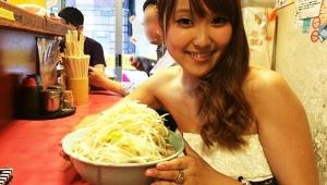 【衝撃】真のジロリアンはラーメン二郎を食べなくても満足できる「最終奥義 二郎夢想」が可能