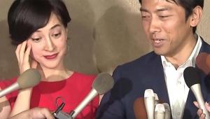 【衝撃】滝川クリステルの「夜のおもてなし」大きな注目 / 小泉進次郎と夜のオリンピックで金メダルか