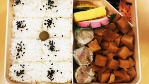 【衝撃】シウマイよりタケノコが多い幻のシウマイ弁当が実在した! その名もドリーミング筍シウマイ弁当