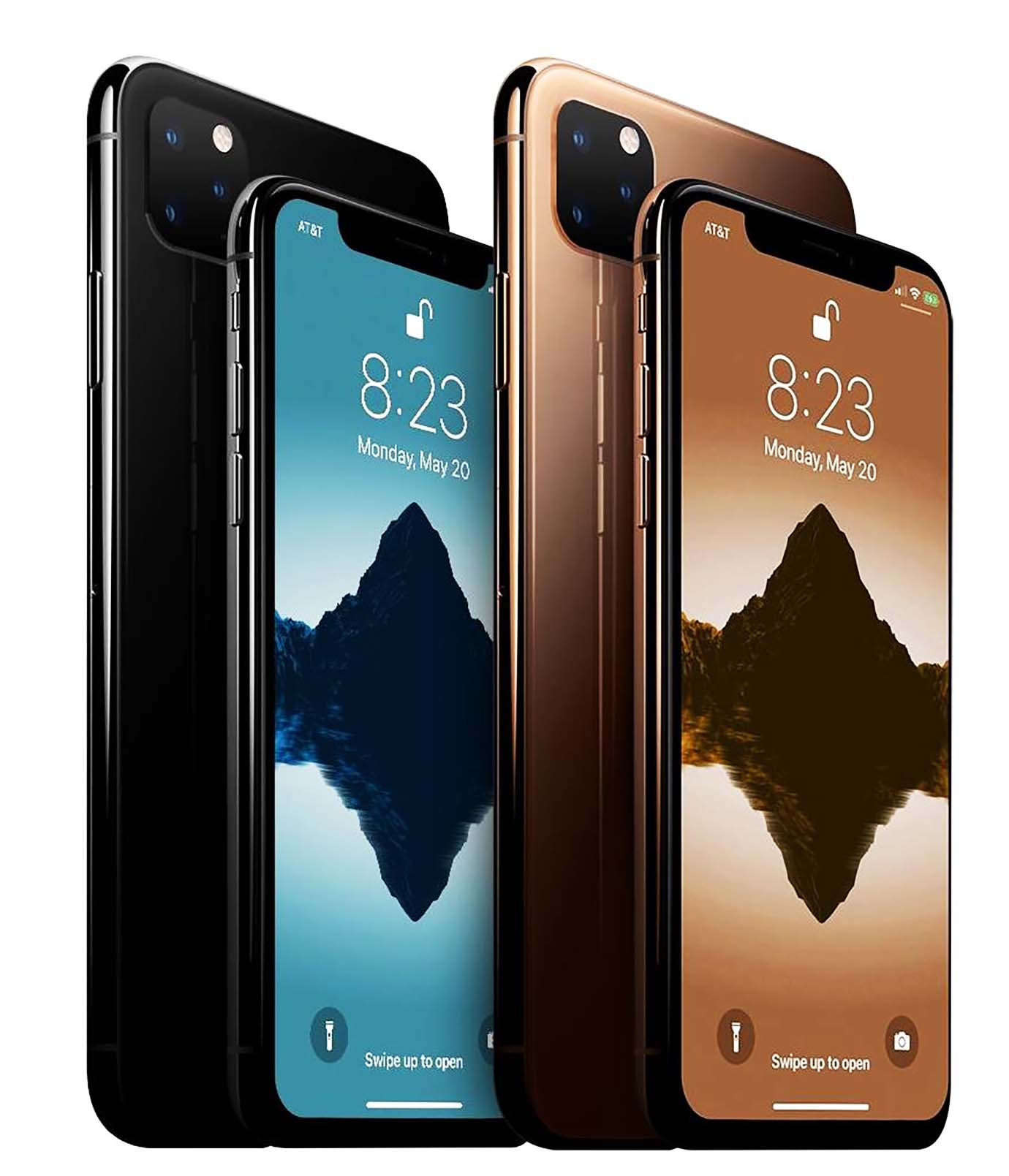 iphone11-iphonexi5