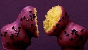 【ミスド発表】食欲の秋やべえ! 秋にスイーツ食べたくなる人97%! さつまいもドーナツ食べたい人82% 笑