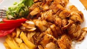 【自由に世界旅行コラム】トルコ 黒海沿岸の街・トラブゾンのピラフが美味すぎる件