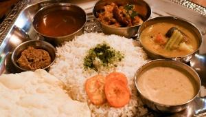 【桜新町】美味しい本格南インド料理とセンス溢れる空間が魅力「砂の岬」