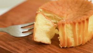 個人的にセブンイレブン史上最高に美味しい! ついに登場したバスクチーズケーキ
