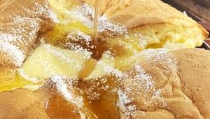 【検証グルメ】カステラパンケーキは本当に美味しいのか? 孤独のグルメ登場の店コンマコーヒー