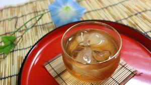 【生活の知恵】麦茶は温めても美味しいことが判明 / ガスや電子レンジでも温め可能