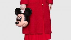 ディズニー好きなら絶対に買うでしょ! GUCCIとミッキーマウスがコラボ