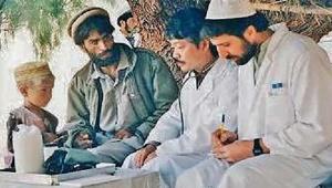 【訃報】アフガニスタンで撃たれた中村哲医師が他界 / 移動中に銃撃「貧困層へ医療活動に取り組む」