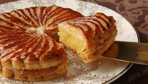 【魅惑グルメ】新年祝うフランス伝統菓子ガレットデロワがウマそう! ジョエル・ロブションなら間違いなさそう