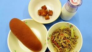 【炎上】名古屋の学校給食が刑務所の監獄食よりも粗末だと判明 / 全国から怒りの声「子供を大切にしない町」