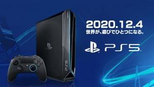 PS5の発売日と価格はデマか流出情報と判明 / ソニーが完全否定「公式の情報ではございません」