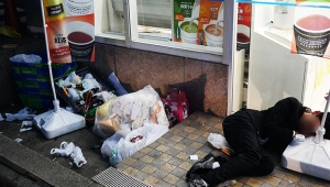 【緊急】渋谷区が注意喚起 / 12月31日~1月1日は野外での飲酒を禁止「違反者が続出するのでは」