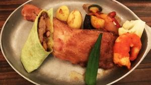【検証】東京ディズニーランドの飯はウマイのか? 実際に食べてきた