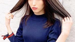【美人ニュース】美人すぎる元NGT48山口真帆が髪を染めて美人すぎる美人にメガ進化