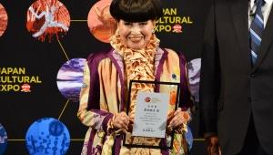 日本の美しい文化を国内外に伝える「日本博」全国各地で開催中! 日本博広報大使には黒柳徹子が就任決定