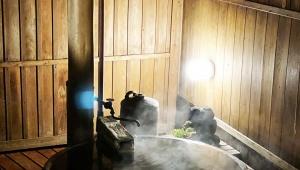 大分県別府市・鉄輪温泉の「完全貸切温泉」で癒やされすぎて心の永久凍土が溶けた / しんきや旅館