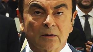 【緊急事態】カルロスゴーン氏はレバノン・フランス・ブラジルのパスポートを所持していた事が判明