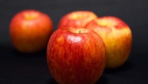 知らなかった! 青森県民はリンゴの皮をむかない! アイドル山口真帆さんが断言