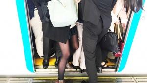 【新型コロナウイルス危機】電車内でウイルス感染リスクが高いポジション判明 / いちばん安全な場所も解説