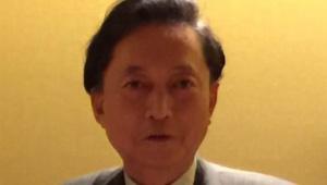 【新型コロナウイルス】鳩山由紀夫元首相の炎上が台湾でも報じられる / マスク不足の日本でマスク買い中国に送る → 台湾人「この人やっぱり変です」