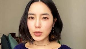 【話題】ドイツで新型コロナウイルスを独自取材してる日本人の人妻・キノコ意匠さん / 視聴者「美人すぎて話が頭に入らない」