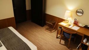 次世代冷暖システム導入ホテル「グレートモーニング」が凄い / エアコンなしで空気乾燥で苦しまず済む