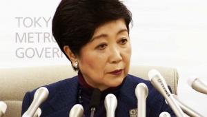 【話題】小池知事が今週末の不要不急の外出自粛を要請 / 新型コロナウイルスで東京都の都市封鎖の可能性「感染爆発 重大局面」