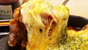 【濃厚グルメ】松屋にイタリア料理を食べに行こう! 松屋のカチャトーラ定食が悪魔的なウマさ