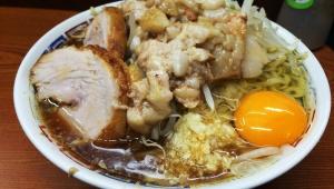 【悲報】ラーメン二郎 亀戸店がマシマシ禁止決定 / 無理して食べて吐く客いる「インスタ映えのためにラーメン作ってない」