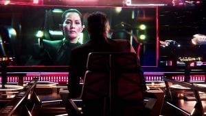 【衝撃】スタートレック:ピカード最終回のUSSジェンヘイはUSSディスカバリー船内セットを使用 / 両作品がリンク