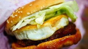 【魅惑グルメ】2020年春のマクドナルドてりたまバーガーは「とんかつ!!てりたま」がガチでウマイ
