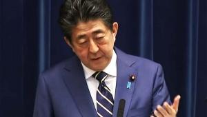 安倍首相が緊急事態宣言を発令 / 日本政府が特別措置法に基づき新型コロナウイルスで緊急事態宣言