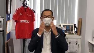 【注意喚起】外出自粛後でもジョギングする人に医学者・山中伸弥がコメント / 息でウイルスまきちらす可能性を危惧