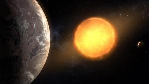 【歴史的発見】地球から300光年離れた宇宙域に水の惑星発見か / USSヴォイジャーでも約100日かかる距離