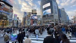 渋谷 スクランブル交差点 ライブカメラ / Shibuya Scramble Crossing Live Camera