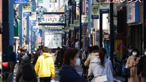【新型コロナウイルス】NHKが偏向報道で大炎上か / 戸越銀座に人が多くいると思わせた疑惑「実際に検証した結果」