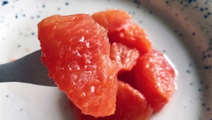 まるで生!フレッシュ感が凄すぎるセブンイの手軽な冷凍フルーツ