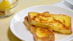 【最強グルメレシピ】自宅で作れる「ホテルオークラの激うまフレンチトースト」レシピ公開 / 簡単に一流ホテルの味