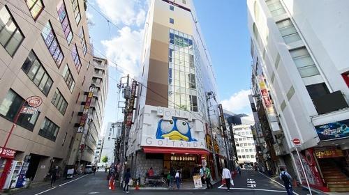 【話題】東京都品川区の五反田にドンキホーテがプレオープン / 本オープンは2020年6月1日予定…